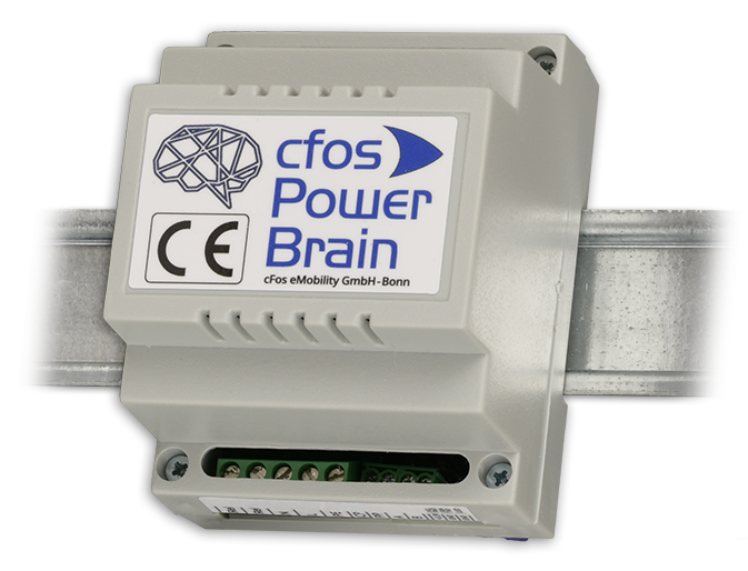 Foto cFos Power Brain